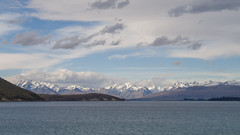 433 - Panorama du Lake Tekapo