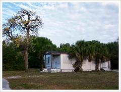 Sarasota v.5 (near Orange & Myrtle) (John Lamont1) Tags: leica digilux2 residentialtypology residentiallandscape