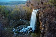 Falling Spring Falls (JDRexrode) Tags: west virginia explore waterfalls mountains mountain hills pocahontas county monterey va wv trees falling spring