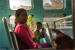 Train.  Ooty (Claire Pismont) Tags: asia asie inde india travel travelphotography tamilnadu ooty ootacamund pismont clairepismont travelshot train nilgirimountainrailway viajar voyage