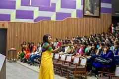 Ethiraj women's college.