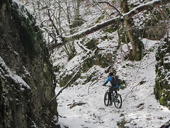 IMG_1501 (BiciNatura) Tags: bicinatura mountain bike mtb monte aspra all snow
