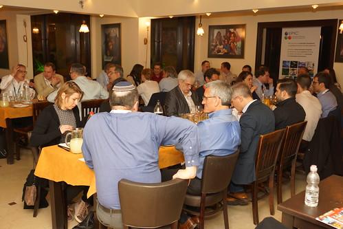 Dinner Tel Aviv (4)