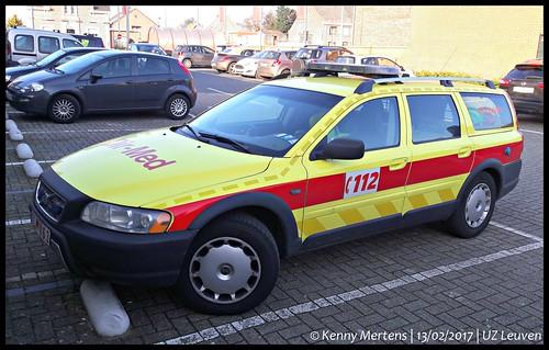 UZ Leuven - Dir-Med