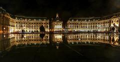 Place de la Bourse . Bordeaux (Co-jjack) Tags: bordeaux ville aquitaine hdrsingleraw hdrenfrancais bourse place