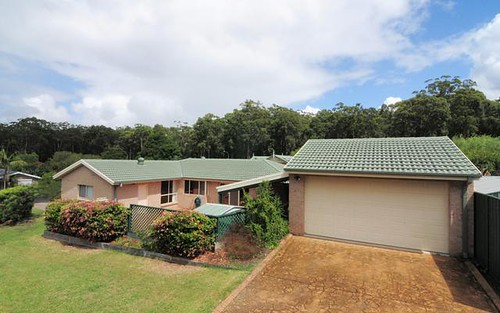 1 Doyle Place, St Georges Basin NSW