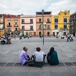 Plaza Seminario