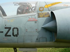 """Dassault Mirage F.1 10 • <a style=""""font-size:0.8em;"""" href=""""http://www.flickr.com/photos/81723459@N04/33524694245/"""" target=""""_blank"""">View on Flickr</a>"""