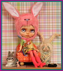 What's so bunny.....???