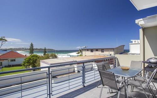 7/5-7 Golf Avenue, Mollymook NSW 2539