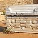 Israel-04820 - Sarcophagi