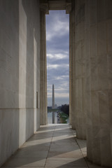 Pillars of Washington (Michael Waterman) Tags: challengegroupgame winnerschallenge challengegamewinner