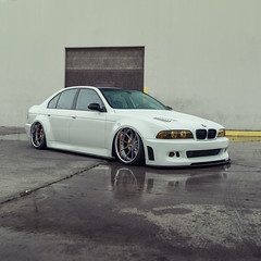 BMW M5 | RS10
