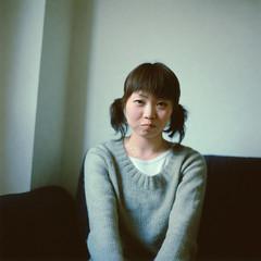 nozomi-tokyo-japan-photo-brett-casper (Brett Casper) Tags: pouty japanese girls