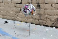 2017.SPG.ARCH 390-790 (Bouchard)_UEA_DW No.01 (Urban Vacancy)_J.Huth, J.Rodriguez & M.Winder_Model_09 (Nikole Bouchard) Tags: milwaukee wisconsin architecture urbandesign uwm universityofwisconsinmilwaukee 30thstreetindustrialcorridor art workshop charrette waste community
