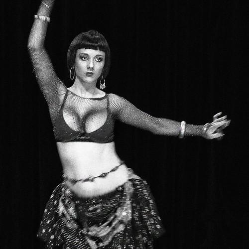 الرقص الشرقي Oriental Dance ¬ 6923
