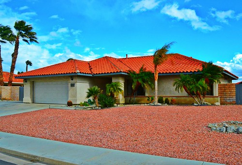 This Home In Palm Springs, Ca Is Nice. 3 Bedroom, 2 Bath -Mls# 21470528 Priced At Just $259,900!