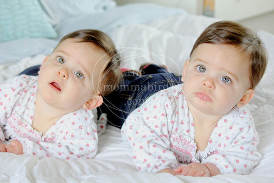twins9months