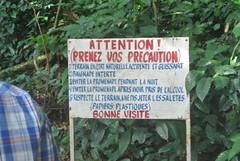 Chute du Zongo. Dans le bas congo, 68 mètres de haut (Antoine_Moens) Tags: eau congo chute tourisme fleuve rdc zongo