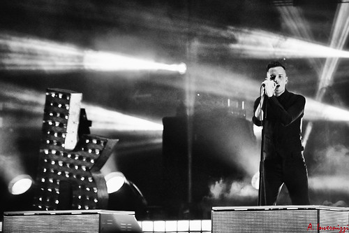 The Killers live @ A Perfect Day Festival