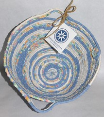 "Medium Egg Basket #0125 • <a style=""font-size:0.8em;"" href=""http://www.flickr.com/photos/54958436@N05/9401521020/"" target=""_blank"">View on Flickr</a>"