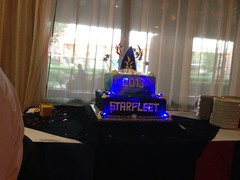 STARFLEET International Conference 2013