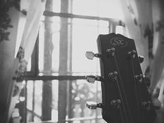 guitarHeadCoverPhoto (joeryCampos) Tags: film lomo guitar philippines fujifilm figures x20