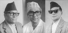 व्यथित, कृष्णचन्द्र र कदी
