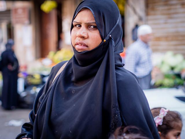 イスラム教の女性の特徴・性格|服装・ファッション・性・恋愛