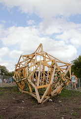 "Dockville 2013 // ""New Natural Symbolism"", Andreco  (IT)"