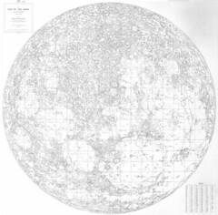 【组图】10幅首度在网上公布的历史性太空图片