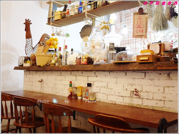 台北板橋Merci Cafe (26).JPG