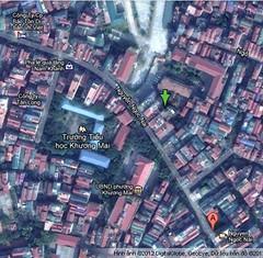 Cho thuê nhà  Thanh Xuân, số 171 Nguyễn Ngọc Nại, Chính chủ, Giá Thỏa thuận, liên hệ chủ nhà, ĐT 0936468225