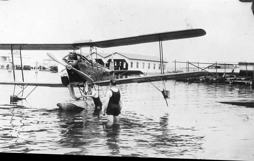AL009B_322 de Havilland DH-60X Moth cn 547 NC5359