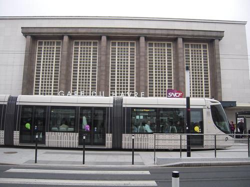 Gare du Havre