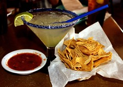 Margarita & Fresh Salsa and tortilla chips (Prayitno / Thank you for (11 millions +) views) Tags: california coyote ca old happy restaurant town cafe mixed friend san diego fresh chips historic mexican hour snack margarita appetizer alcoholic salsa tortilla beverages cantina coctail thirsty stay konomark