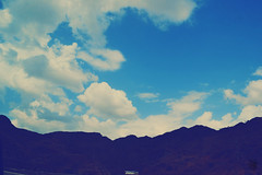 4 BY MASHAEL AHMED (Mashael88) Tags: sky mountains mesh saudi abha saudiarabia jazan       dlaa  mashael    mashaelahmed