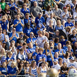 """<b>HomecomingFootball2013_AL_10</b><br/> Homecoming 2013 footbal game against Loras College. This was the 100th season of football for Luther College.  Septmeber 5th 2013. Photo by Aaron Lurth<a href=""""http://farm4.static.flickr.com/3756/10140475016_11f65ae116_o.jpg"""" title=""""High res"""">∝</a>"""