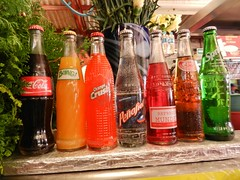 Cola (Travis S.) Tags: orange mexico mexicocity market sprite mercado drinks soda cocacola boing crush refrescos distritofederal penafiel refrescomundet