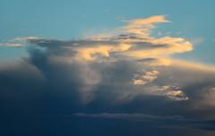 Cloud City (hpaich) Tags: desktop sunset wallpaper sky cloud weather day skies nuvola cloudy background cielo nuvem nube desktopwallpaper wolk desktopbackground pilv