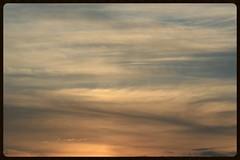 Sunset cloudscape (Zelda Wynn) Tags: sunset nature weather skyscape wind auckland cloudscape troposphere newzealandsunset zeldawynnphotography