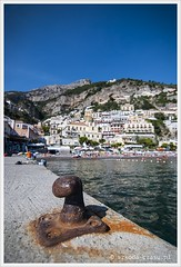Wybrzeże Amalfi-80