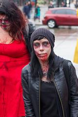 IMG_2470 (Jeff Hayward (@pointandwrite)) Tags: street halloween scary blood candid hamilton creepy gore zombies zombiewalk hamont
