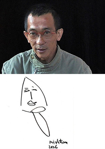 "29 Minh Tran<br /><span style=""font-size:0.8em;"">serial portrait avec Minh Tran</span> • <a style=""font-size:0.8em;"" href=""http://www.flickr.com/photos/12564537@N08/10421688285/"" target=""_blank"">View on Flickr</a>"