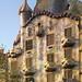 Barcelona. Casa Batlló. (1904-1907)