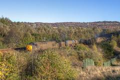 3S77 Norwood Junction (ca2cal) Tags: england train teams canon20d rail railway junction tyne gateshead valley 37 norwood hdr dunston tyneandwear drs 374 canonef24105mmf4lisusm tynevalley 37409 37419 rhtt sandite 3s77 tmrweb