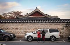 Bukchon. Seoul (H.L.Tam) Tags: seoul fujifilm southkorea bukchon  x100s