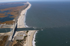 Indian River Inlet Restoration