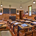 Schoolhouse interior 5