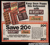 "Hershey's Halloween newspaper coupon - 1979 • <a style=""font-size:0.8em;"" href=""https://www.flickr.com/photos/34428338@N00/10956170245/"" target=""_blank"">View on Flickr</a>"